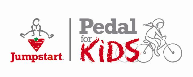 Canadian Tire Jumpstart Pedal for Kids Cycling Tour